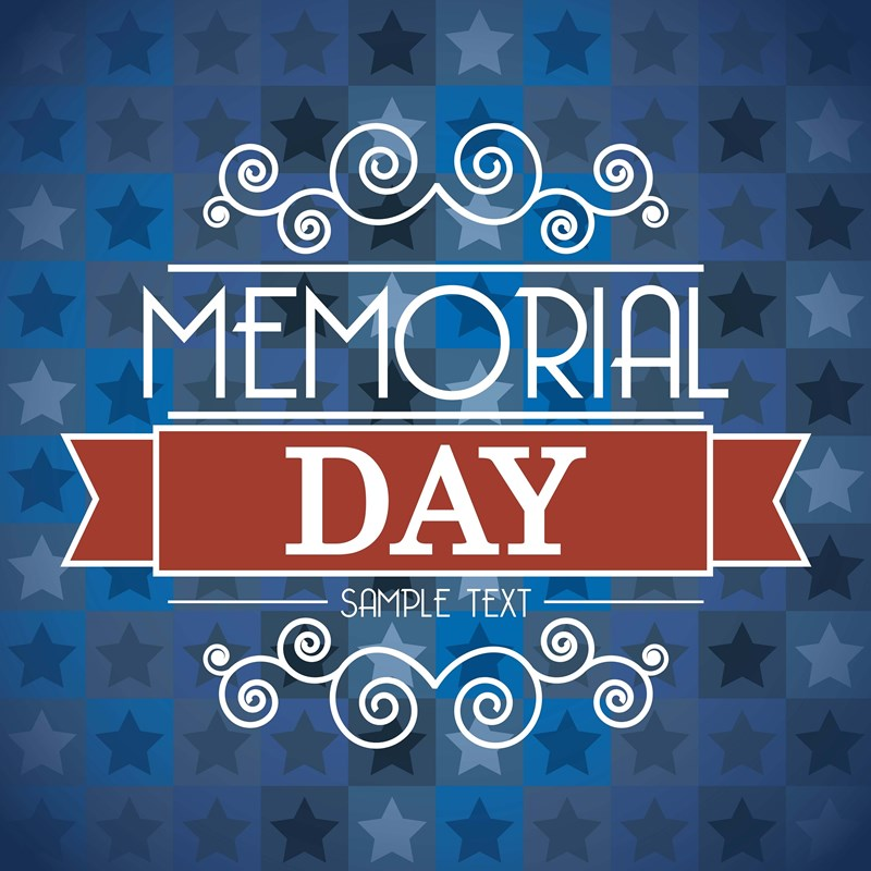 Celebrate Memorial Day in Southern New Jersey