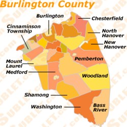Labor Day Weekend Fun in Burlington County