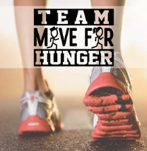 Move For Hunger is hitting the pavement in Jersey this April!