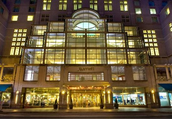 Simonik Allied Partners with Downtown Philadelphia Marriott