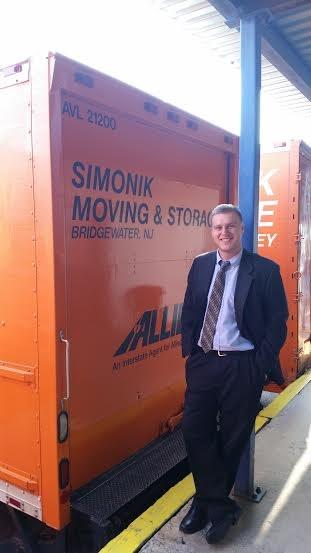 Meet Rob Griffett, Senior Relocation Consultant