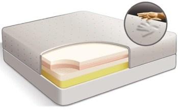 Claim Prevention- Memory Foam Mattresses