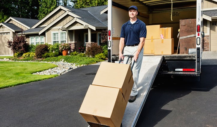 Anna Maria Moving Experts Provide Full Service Support for Your Move