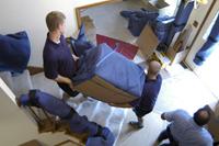 Florida Moving Company: Spirit Movers
