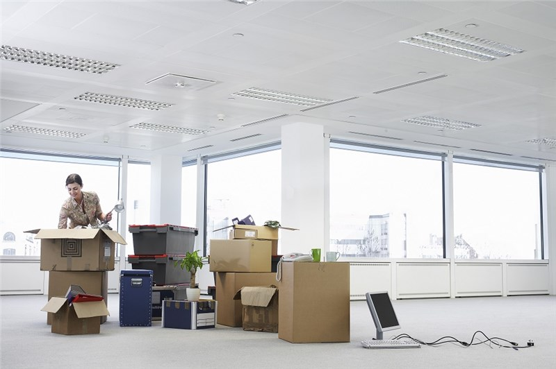 Turn a Stressful Corporate Relocation into a Smooth Move
