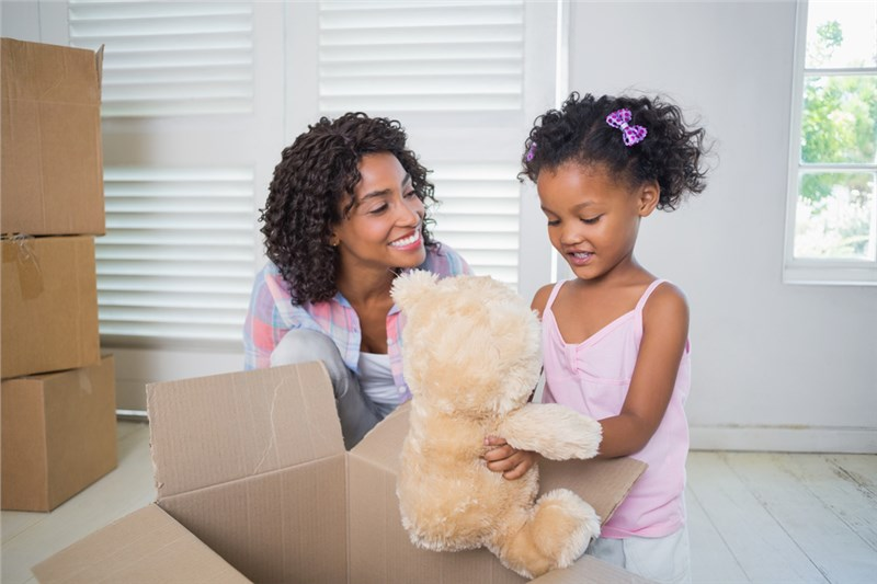 4 Ways to Childproof Your Move
