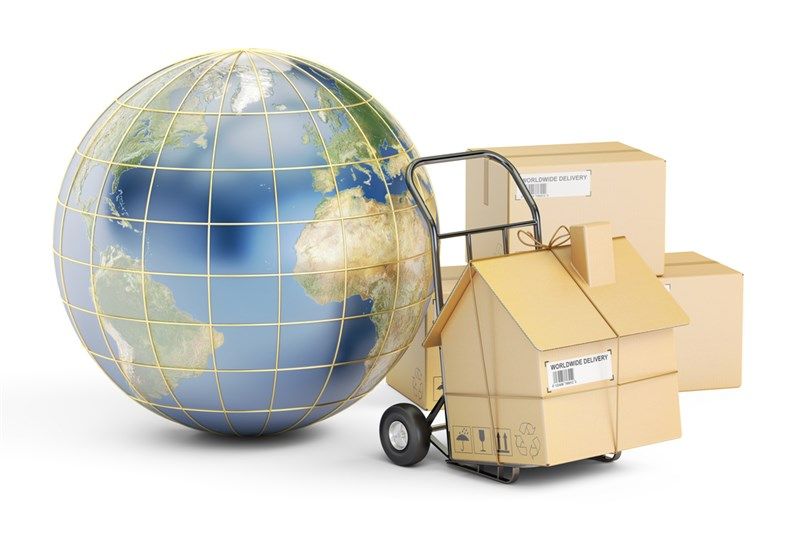 Professional International Moving Company | St. Pete Moving & Storage