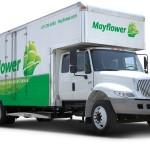 Proud Mayflower Moving Company
