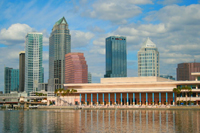 Things to do in Tampa Bay