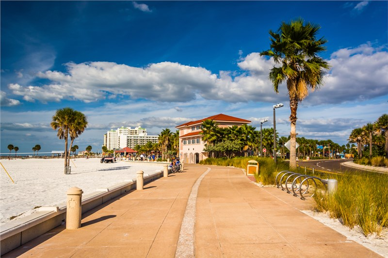 3 Reasons Why Clearwater is Florida's Best Beach Town
