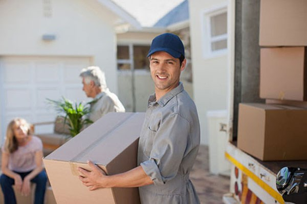 Leave the Stress of Moving Behind with Professional Movers