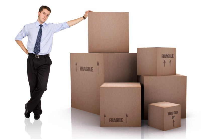Dayton corporate relocation services