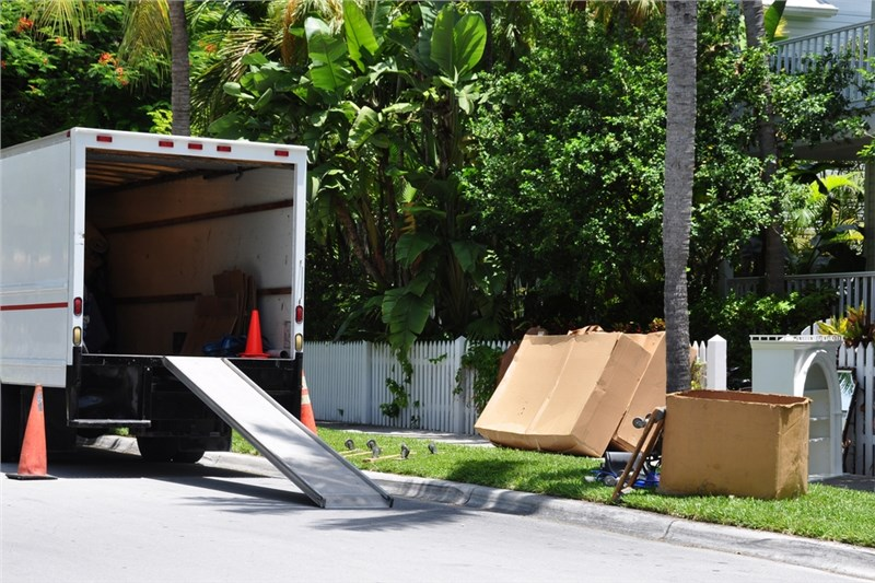 Hire Quality Dayton Movers This Summer