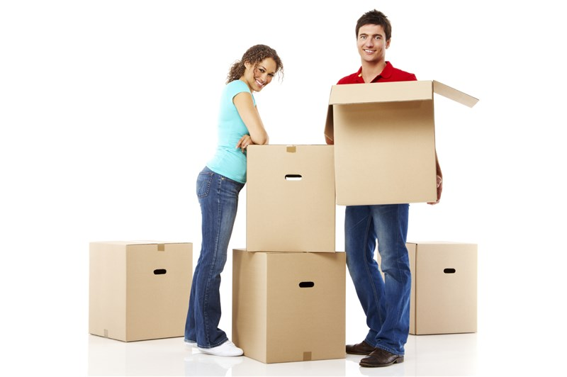 Room for What Matters: Dayton Household Storage Options