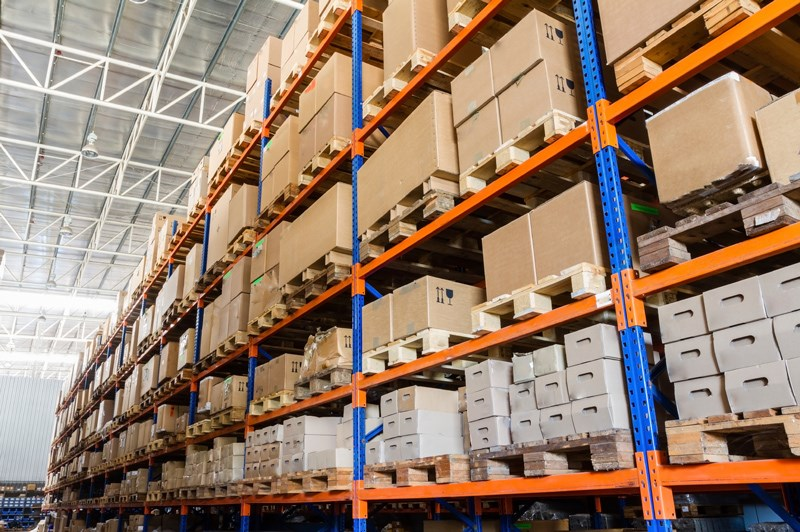 How Commercial Storage Can Make Managing Your Business Easier