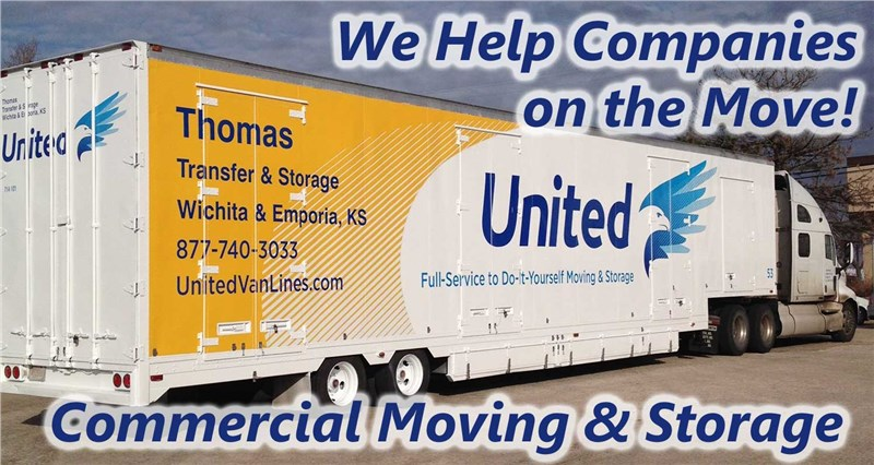 Wichita Commercial Moving Spotlight - Hinkle Law Firm LLC