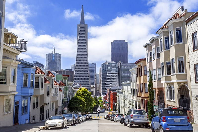 Moving in San Francisco? You'll Need an Expert Local Mover!
