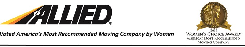 Allied Named Most Recommended Movers by Women