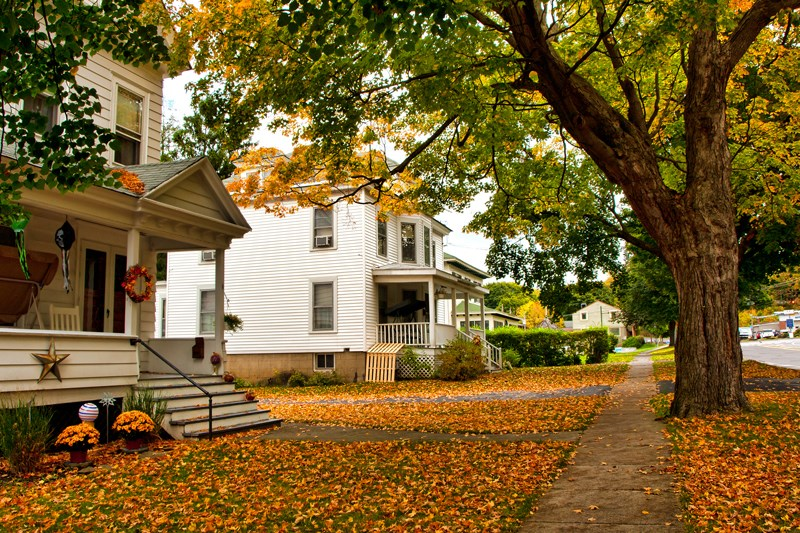 5 Tips for Moving in the Fall