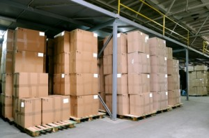 Storage Services in Winnipeg
