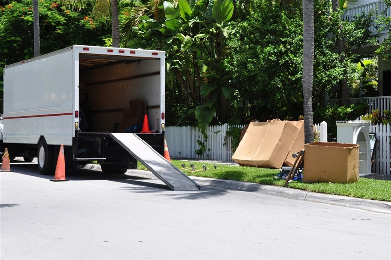 Local Moves Are Made Better With Help From 495 Movers