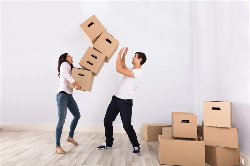 Costly Mistakes to Avoid When Moving
