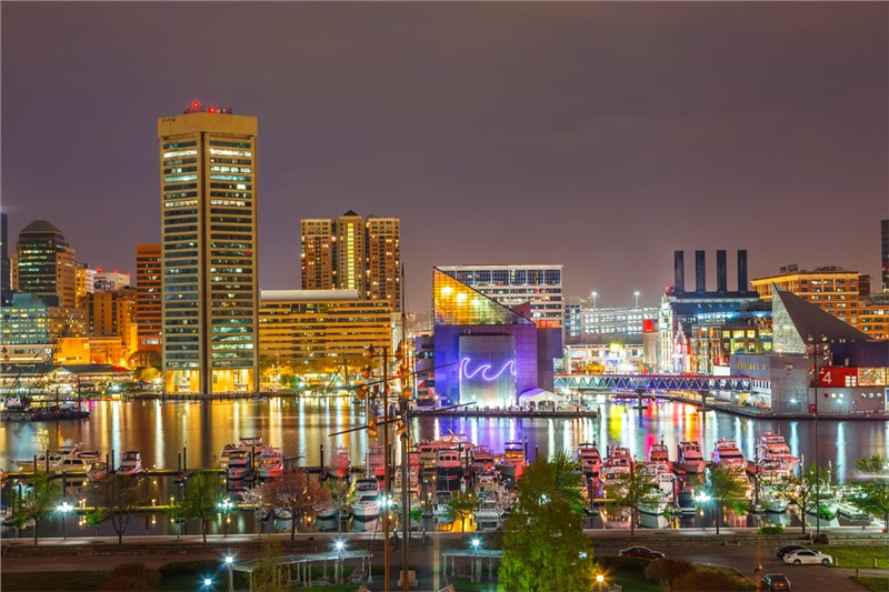 Moving to Baltimore? Here's What You Need to Know