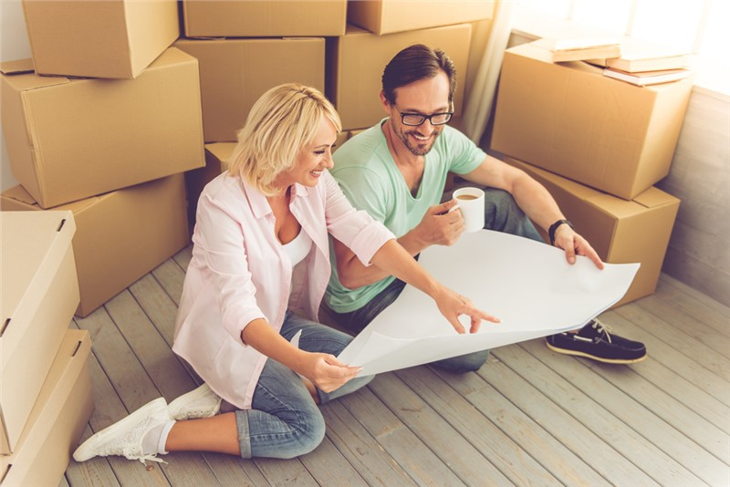 How to Plan for Your Next Commercial Move