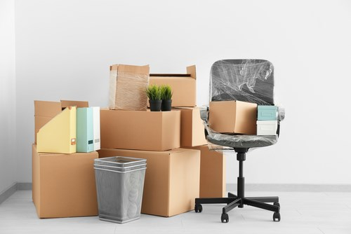 When Hiring, Commercial Movers are a Must