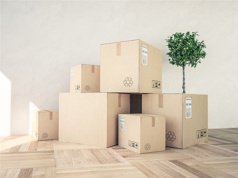 How to Pack Efficiently for Your Next Move
