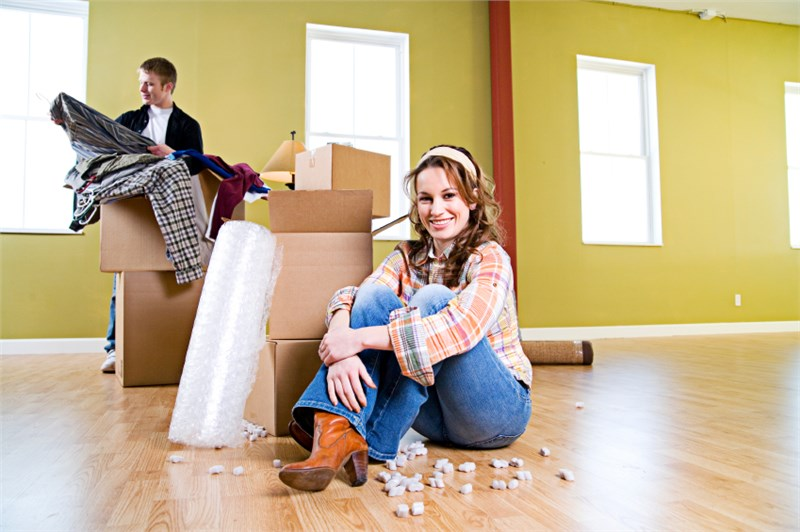 Packing Tips for Your Montgomery Village Move