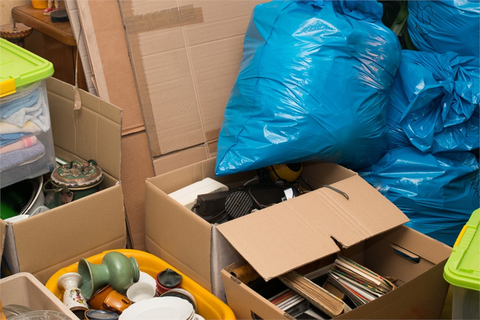 Ask About Our Junk Removal Service!