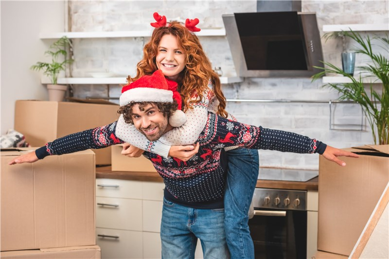 Why Moving During the Holidays is the Best Time to Move