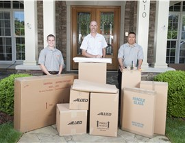 Moving Services Photo 2