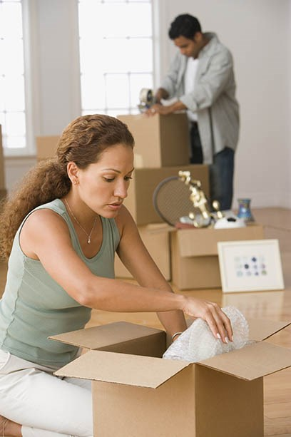 Household Movers and Packing Pro's