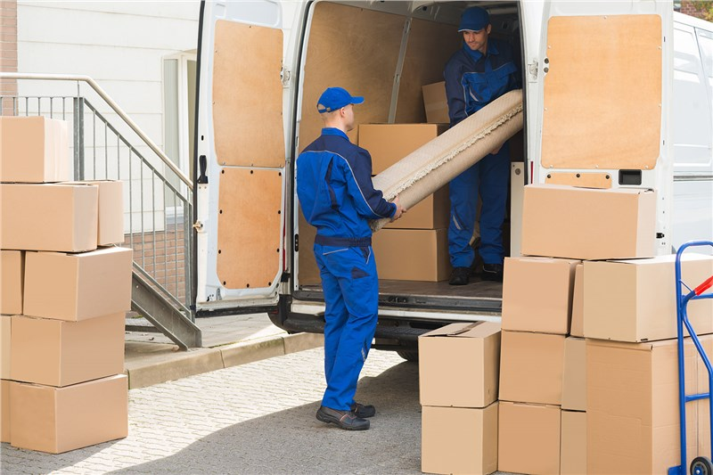 Orange County Interstate Movers