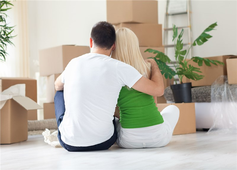 Experienced Orange County Household Movers