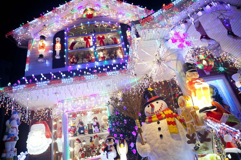 Brea Christmas Lights.5 Of The Best Places To See Christmas Lights In Anaheim