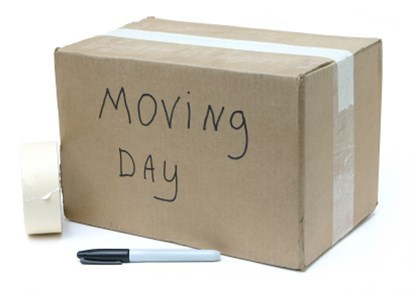 Moving FAQ