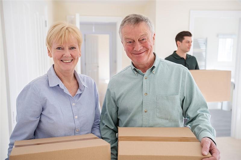 Alaska Long-Distance Movers Provide Moving Tips for Seniors
