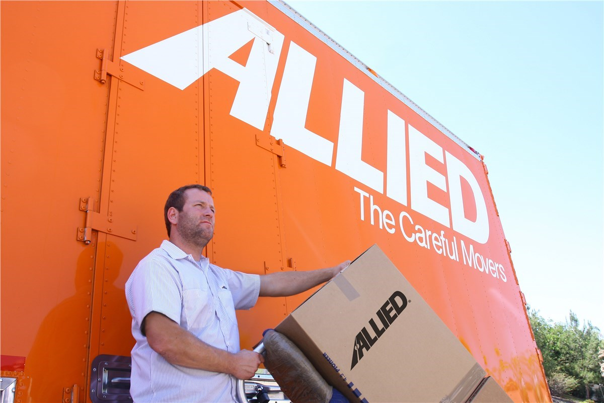 Most Recommended Movers Aaa Moving Amp Storage Dba Allied