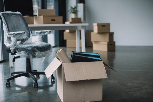 Tips for Planning a Winter Office Move