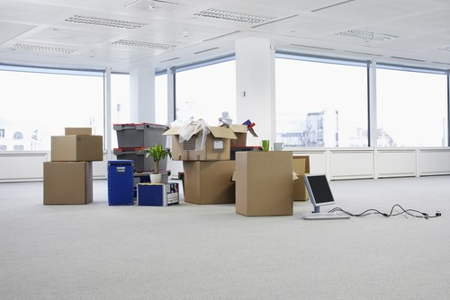 5 Tips for Planning Your Office Relocation This Spring