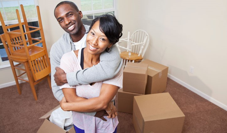 Creating a Budget for Moving