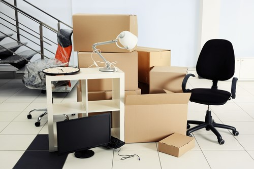 How Do I Plan an Office Move?