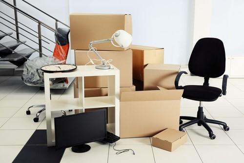 How Do I Plan an Office Move?