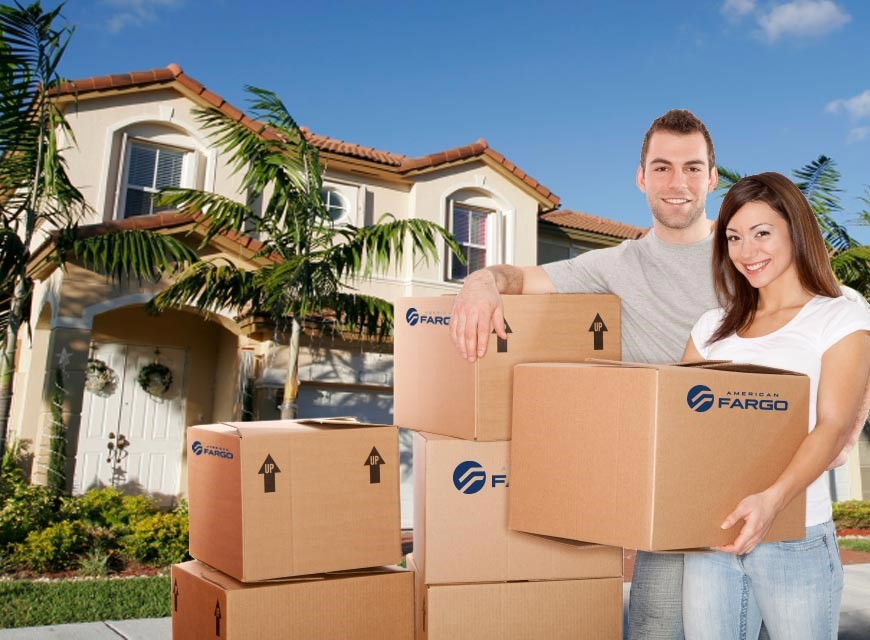 Miami movers