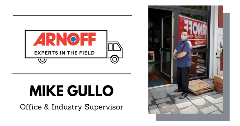 Experts in the Field - Mike Gullo