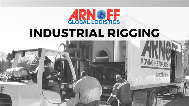 Providing Solutions for Complex Lifting and Transportation Challenges