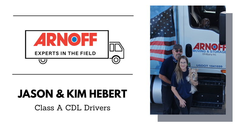 Experts in the Field - Jason & Kim Hebert
